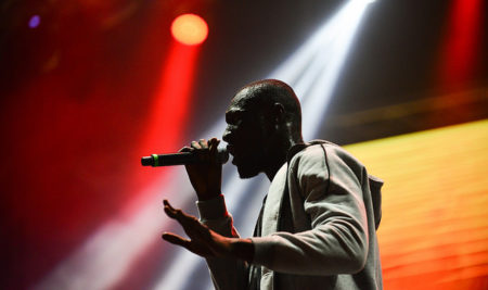 Stormzy's generosity is indicative of a wider issue: scholarships do not breed systemic change