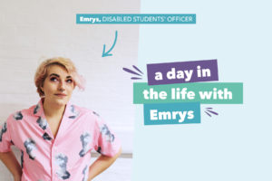 Day in the Life Design – Emrys