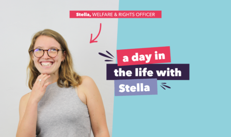 A Day in the life with…Stella!