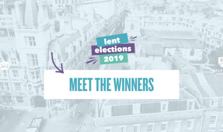 Lent Election Winners