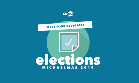 Michaelmas Elections Results