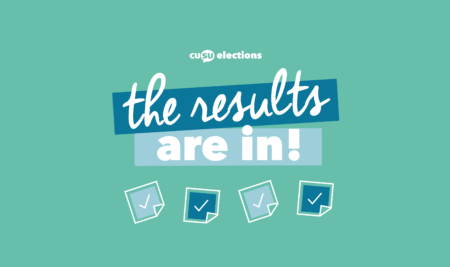 NUS Elections Results