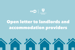 Open letter to landlords and accommodation providers (1)