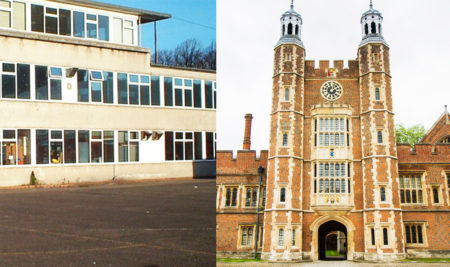 Oxbridge and the state-independent dichotomy: what's the real issue?