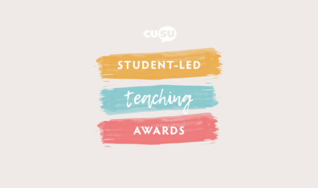 Student-Led Teaching Awards Guidance