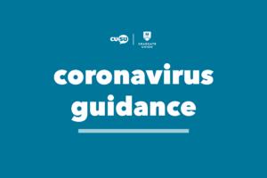 coronavirus update cusu gu