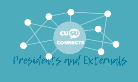CUSU Connects