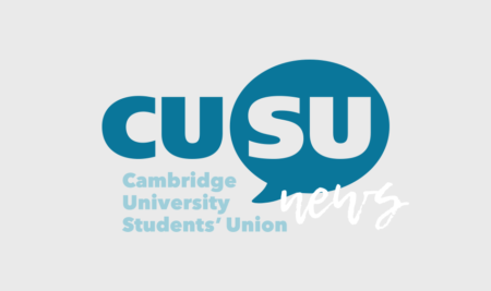 CUSU News: Goodbye to our Chief Executive